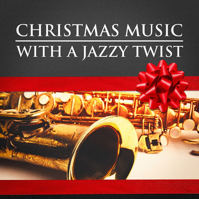 Christmas Music With a Jazzy Twist Albumcover