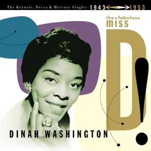 The Fabulous Miss D! The Keynote, Decca and Mercury Singles 1943-1953 album