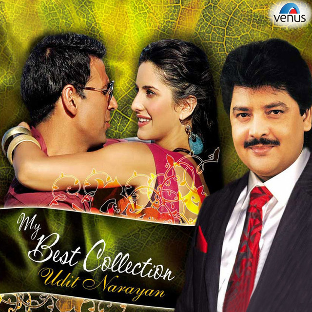 My Best Collection - Udit Narayan