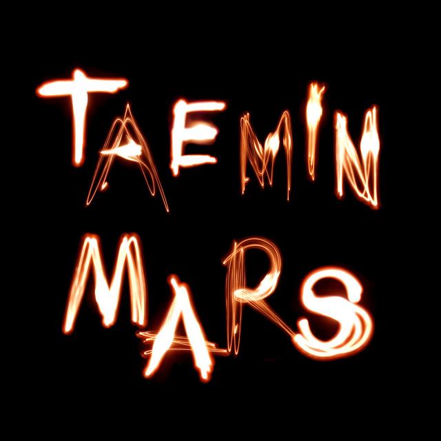 Imagini pentru taemin mars
