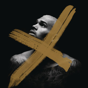 X (Deluxe Version) Albumcover