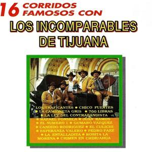 Los Incomparables De Tijuana