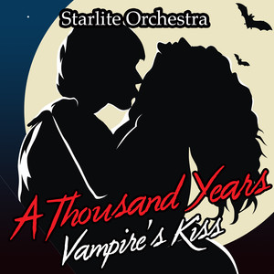A Thousand Years-Vampires Kiss Albumcover