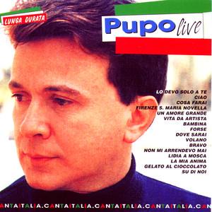 Cantaitalia Pupo - Pupo
