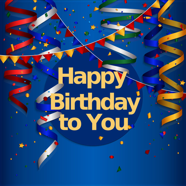 Happy Birthday to You Music on Spotify