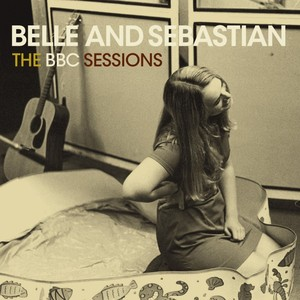 The BBC Sessions Albumcover
