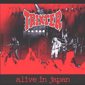 Alive in Japan album