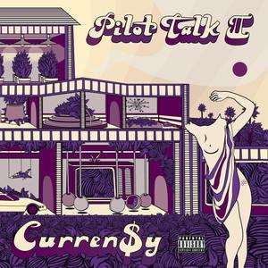Pilot Talk II Albumcover