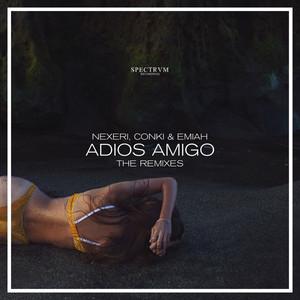 Adios Amigo (The Remixes)