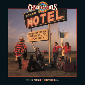 Homesick Heroes album