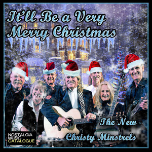 It'll Be a Very Merry Christmas album
