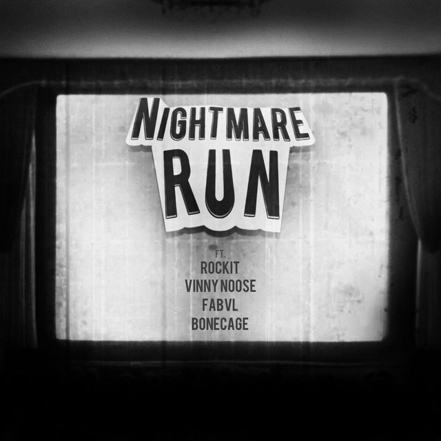 Nightmare Run