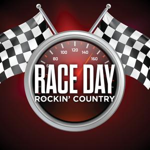 Race Day Rockin' Country