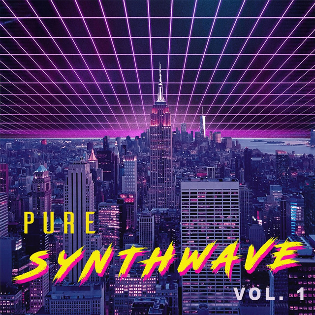 Pure Synthwave, Vol. 1