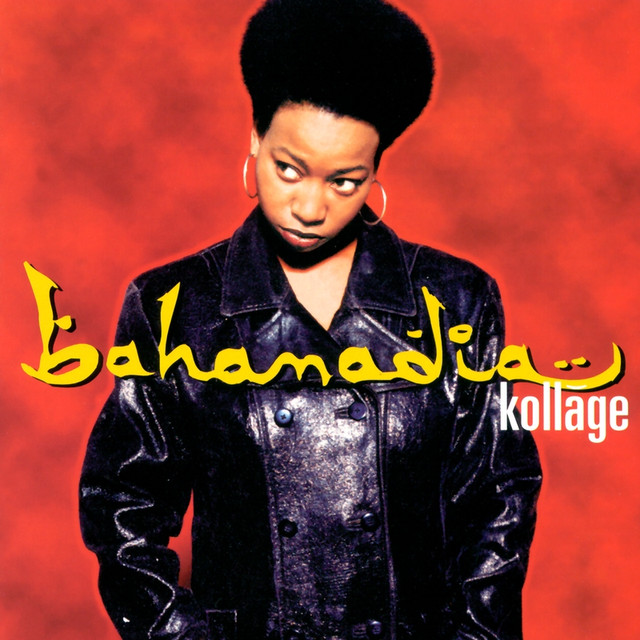 Image result for Bahamadia: Kollage