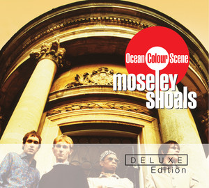 Moseley Shoals Deluxe Edition Albümü