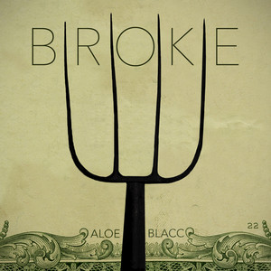 Aloe Blacc Broke cover
