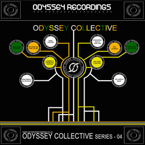 Odyssey Collective Series 04 Albumcover