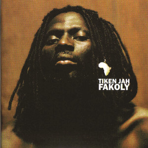 Tiken Jah Fakoly - Tiken Jah Fakoly