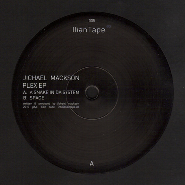 Jichael Mackson