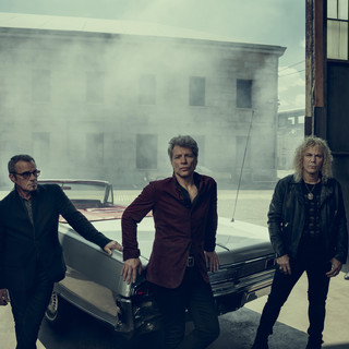 Picture of Bon Jovi
