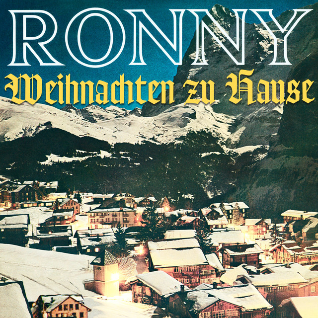 weihnachten zu hause remastered by ronny on spotify. Black Bedroom Furniture Sets. Home Design Ideas