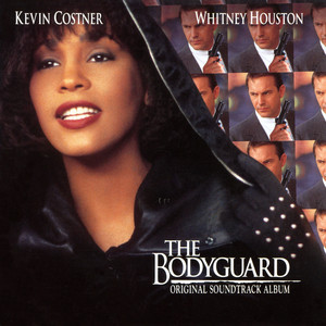 The Bodyguard - Original Soundtrack Album Albumcover