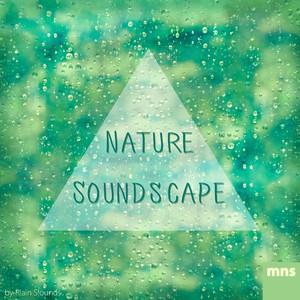 Nature Soundscape Albumcover