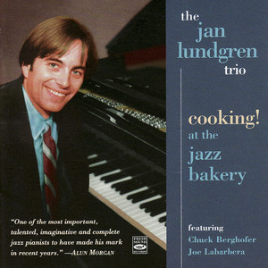 Cooking! At the Jazz Bakery album