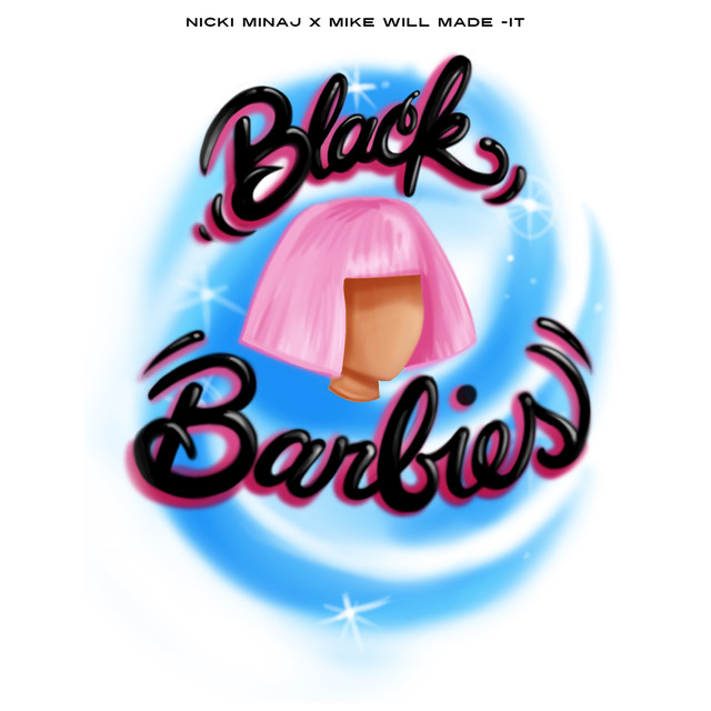 Black Barbies