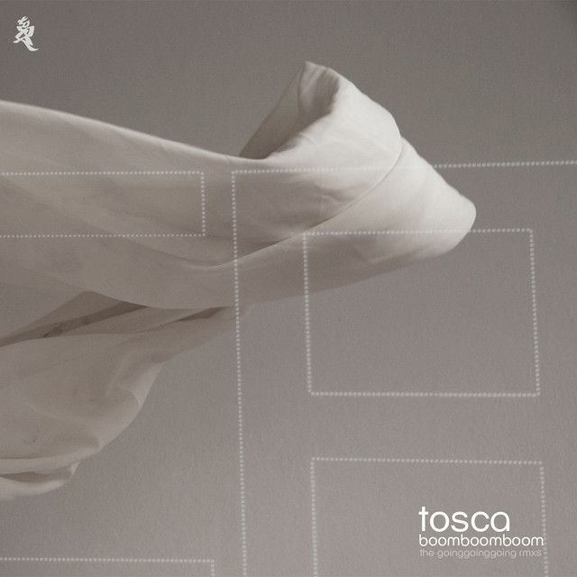 Album cover for Boom Boom Boom (The Going Going Going Remixes) by Tosca