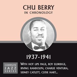 Complete Jazz Series 1937 - 1941 album
