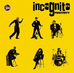 Positivity album