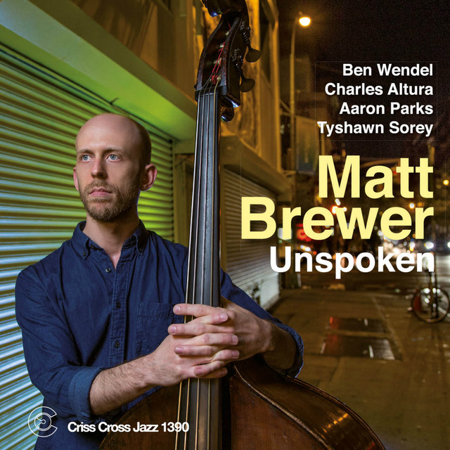 Matt Brewer