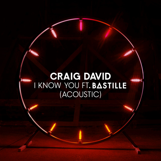I Know You (Acoustic)