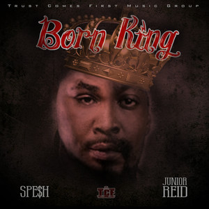 Born King - Single
