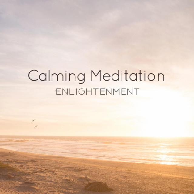 Calming Meditation Enlightment