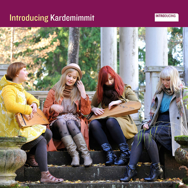 Kardemimmit tickets and 2019 tour dates