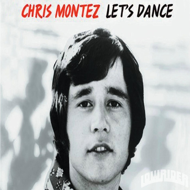 Chris Montez Let's Dance