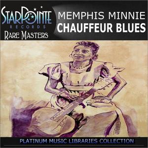 Chauffuer Blues album