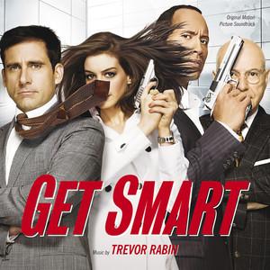 Get Smart album