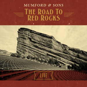 The Road To Red Rocks Live Albumcover