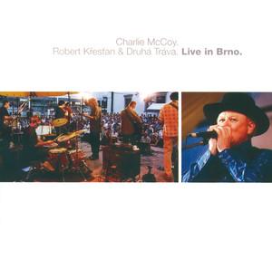 Live in Brno 2003 album