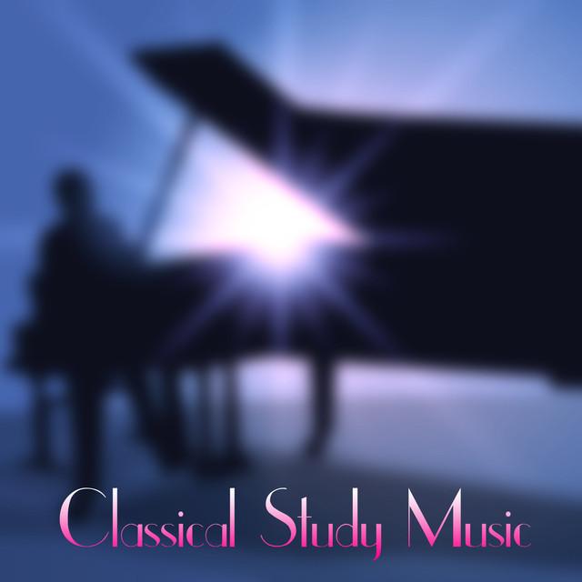 Study Music Deluxe Albumcover