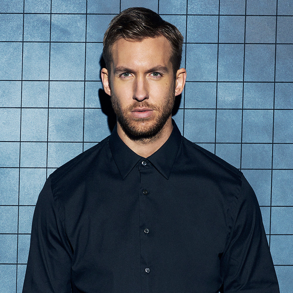 Calvin Harris upcoming events
