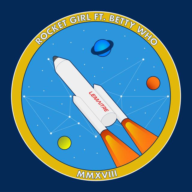 Rocket Girl (Feat. Betty Who)