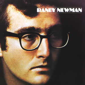 Randy Newman Jolly Coppers On Parade cover