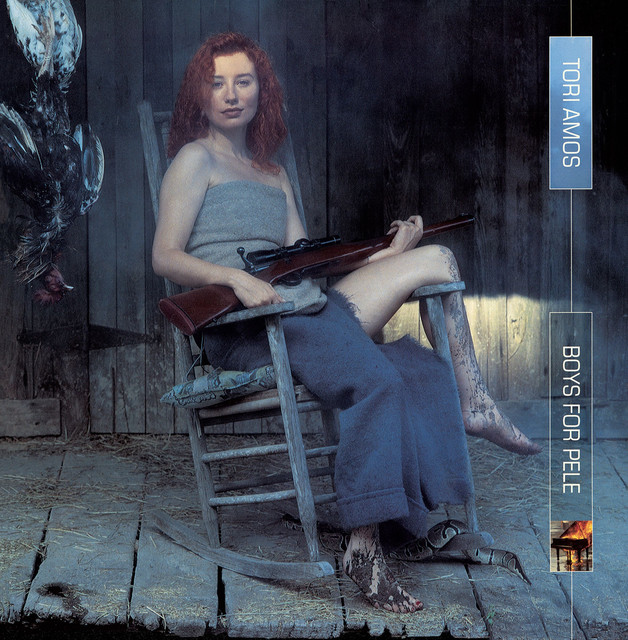 Album cover for Boys For Pele (Deluxe) by Tori Amos