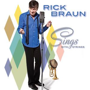 Sings with Strings album
