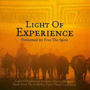 Light of Experience album